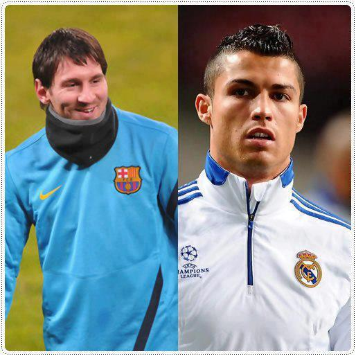 Who is the best, Messi or Ronaldo?