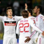 Palermo 2 : 2 AC Milan Highlights