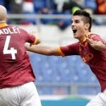 AS Roma 2 : 0 Atalanta Highlights