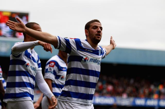 Adel Taarabt is back