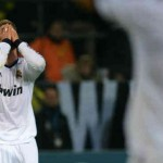 Borussia Dortmund 2 : 1 Real Madrid Highlights