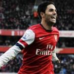 Arsenal 1 : 0 Queens Park Rangers Highlights