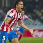 Real Sociedad 0 : 1 Atletico Madrid Highlights