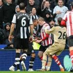 Sunderland 1 – 1 Newcastle United Highlights