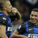 AC Milan 0 : 1 Inter Milan Highlights