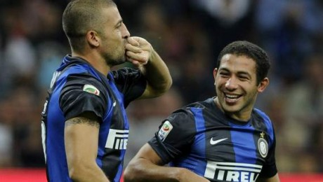 As the great derby in Italy happens with two Italian clash out Inter makes a win in the start