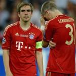 BATE Borisov 3 - 1 Bayern Munich