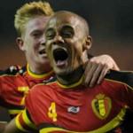 Belgium 2 : 0 Scotland Highlights