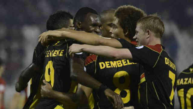 Belgium will be the new team that will shine out of the European countries