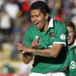 Bolivia 4 : 1 Uruguay Highlights