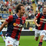 Bologna 4 : 0 Catania Highlights