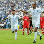 Canada suffred under the hand of Honduras