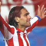 Chelsea decides to make £48m bid for Falcao, he could join them in January