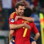 Belarus 0 : 4 Spain Highlights