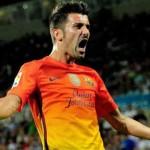 Alaves 0 : 3 Barcelona Highlights