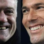 "Didier Deschamps:""Zidane, the future coach of the French Team?"""