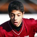 "Discover the new ""Moroccan Messi"" Hachim Mastour, future star of AC Milan"