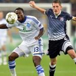 Dynamo Kyiv 2 – 0 Dinamo Zagreb Highlights