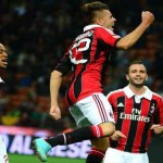 AC Milan 1 : 0 Genoa Highlights