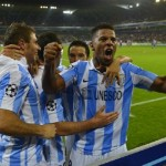 Eliseu leads the way as Malaga beats Anderlecht