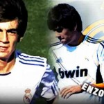 Enzo Zidane son of the famous Zinedine Zidane has a choice to face for the rest of his career to play for France or Spain.