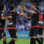 Espanyol 0 : 1 Atletico Madrid Highlights