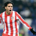 Falcao: Enjoy's the competition between Ronaldo and Messi