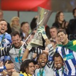 Fc Porto wins the Europa league 2011