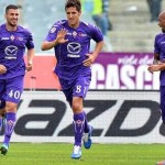 Fiorentina 1 : 0 Bologna Highlights