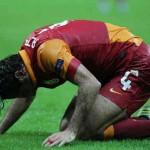 Galatasaray 1 : 1 CFR Cluj Highlights