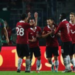 Hannover 96 2 : 1 Levante UD Highlights