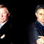 "Mourinho: ""Ferguson? He is the boss of all the coaches! """