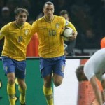 The incredible comeback of Ibrahimovic's Sweden leaves Germany in shock [4-4 Full Highlights]