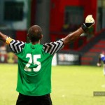 Imran Mohammed goalkeeper from the Maldives scores an extraordinary goal