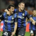 Inter Milan 2 : 1 Fiorentina Highlights