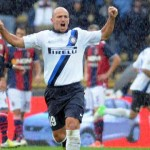 Bologna 1 : 3 Inter Milan Highlights