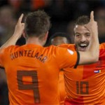 Netherlands 3 : 0 Andorra Highlights