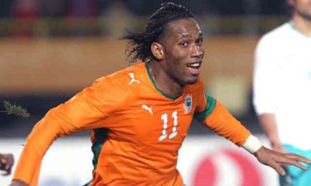Ivory Coast go with a big bang as they win Senegal fans riot in the end