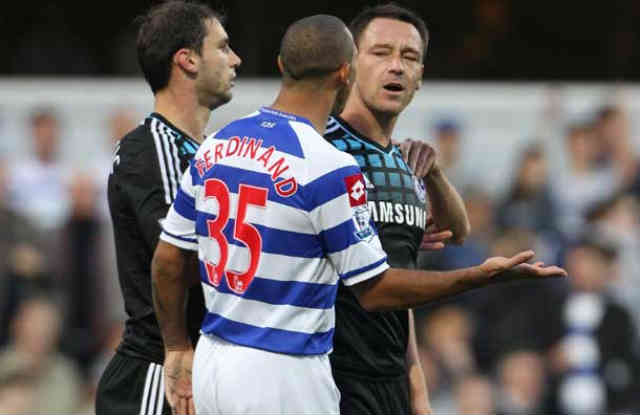 John Terry has issued an apology after deciding not to appeal against his four-match ban for racially abusing QPR's Anton Ferdinand