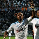 Jordan Ayew wants to become the best player in the world.