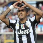 Catania 0 : 1 Juventus Highlights