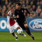Kaka has brought value back to his team by proving it against Ajax in the Champions Leage play off
