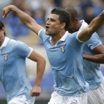 Lazio 2 : 1 Siena Highlights