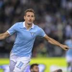 Lazio 3 : 2 AC Milan Highlights