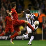 Liverpool 2 – 3 Udinese Highlights