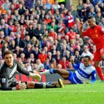 Liverpool get their victory at the Anfield