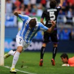 Malaga 2 : 1 Valladolid Highlights