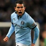 Manchester City 1 : 0 Swansea City Highlights