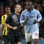 Manchester City 1 : 1 Borussia Dortmund Highlights
