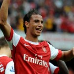 Marouane Chamakh who has proved his fans and other people that he still has the touch on the pitch